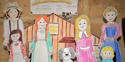 """Little House on The Prairie"" The Musical"