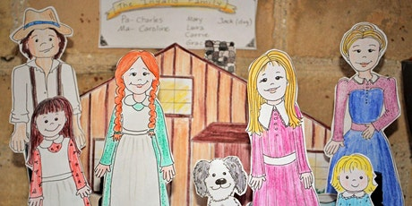 """Little House on The Prairie"" The Musical tickets"