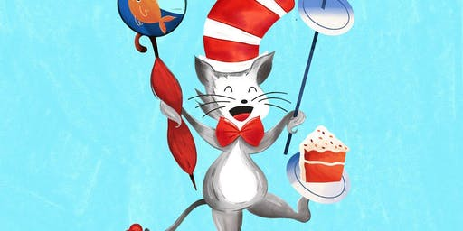 """The Cat in the Hat"""