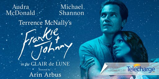 """""""Frankie & Johnny in the Clair de Lune"""""""