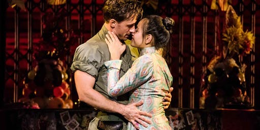 """Miss Saigon"""