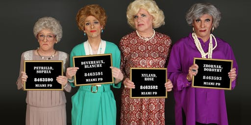 """""""The Golden Girls: The Lost Episodes, Vol. 3"""""""