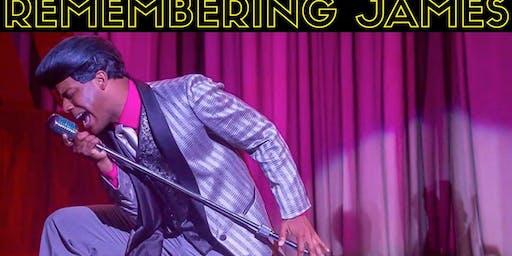 """Remembering James"""