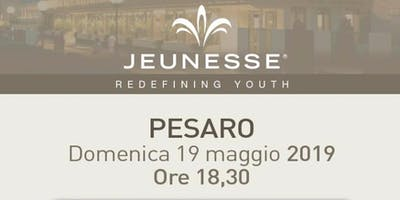 Jeunesse - Pesaro