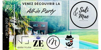 - All-In party  -