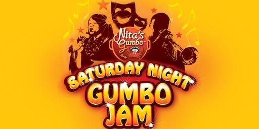 Nita's Gumbo Jam