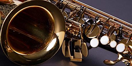Jazz Blues Jam Session tickets