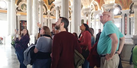 Library of Congress Tour tickets