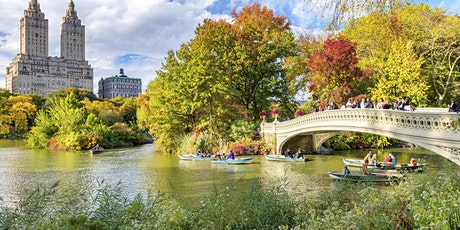 Central Park Walking Tour tickets