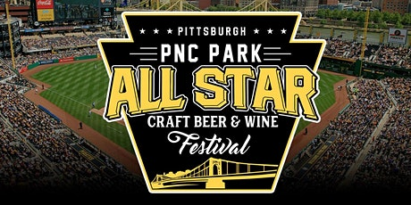 Pittsburgh All-Star Craft Beer, Wine & Cocktail Festival tickets