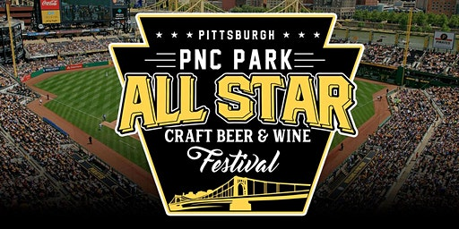 Pittsburgh All-Star Craft Beer, Wine & Cocktail Festival