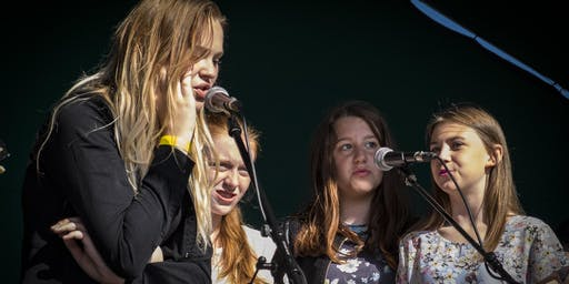 Sunderland Summer School: Young Songwriters