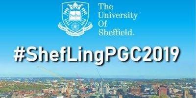Sheffield Postgraduate Conference in Linguistics