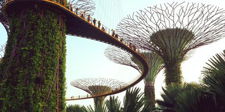Gardens by the Bay | Andrew Grant tickets