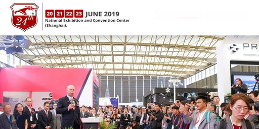 China International Boat Show 2019