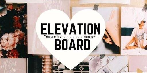 Elevation Board Workshop
