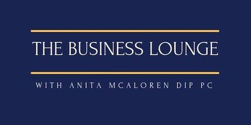 The Business Lounge July