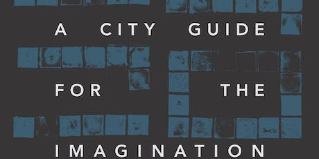 Story Cities Book Launch: Greenwich tickets