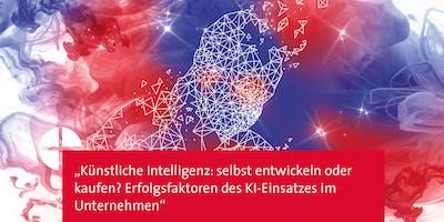 Technologieforum KI