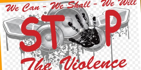#See Orange Youth Violence Rally tickets