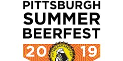 Pittsburgh Summer Beerfest 2019