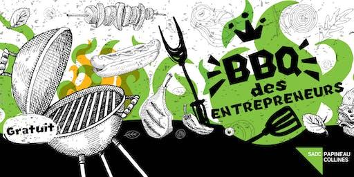 BBQ des entrepreneurs 2019 - 5@7