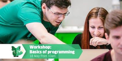 Junior Developer Workshop