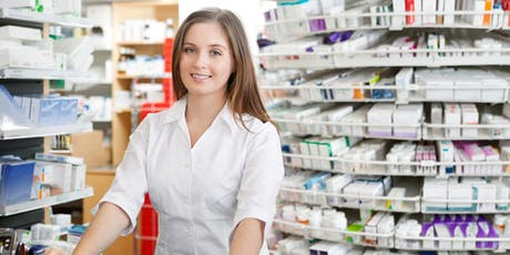 HLP Pharmacist Shared Learning Event - Hastings tickets