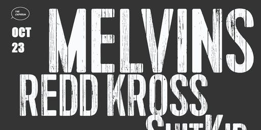Melvins @ The Orpheum