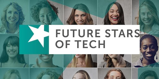 Future Stars of Tech Awards 2019 London