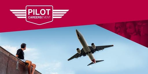 Airline Pilot Careers Event: Bath, UK - June 22, 2019