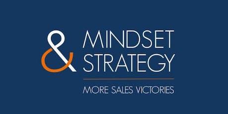 Copie de Boost Your Sales Potential tickets