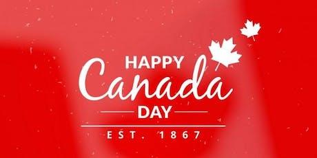 CACC Melbourne Celebrates Canada Day tickets