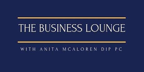 The Business Lounge with Mark Humphrey  tickets