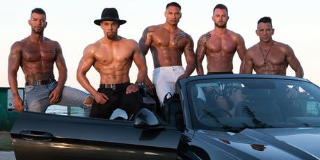 Badboys Australia is BACK by popular demand in Christchurch tickets
