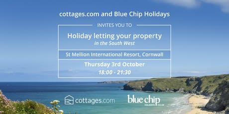 A Guide to Holiday Letting a Property in the South West tickets