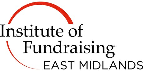 Institute of Fundraising East Midlands: Pimms O'Clock Networking Event tickets
