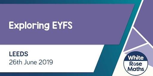 Exploring EYFS (Leeds)