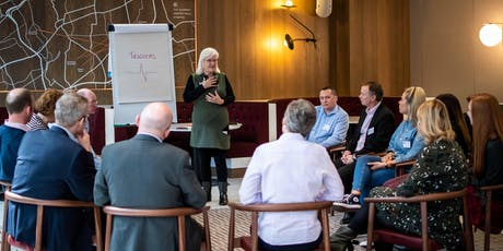 Resilience in Change Taster  tickets