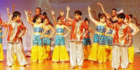 Bollywood Summer Camp for Kids By Rhythmaya tickets