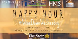The Stein Team of Keller Williams Annual Happy Hour