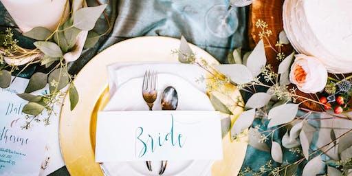 Organización, planificación y diseño de bodas . Junio-julio 2019. Universidad de verano UAO CEU