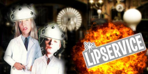 Lip Service: Exploding Women