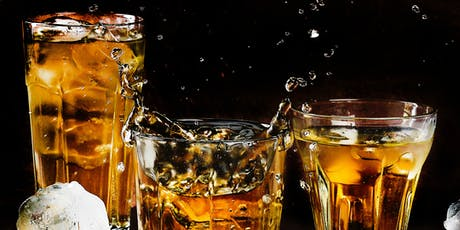 Sherry and Whisky Evening tickets