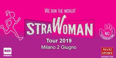 Area #RED by Maxi Sport | Strawoman Milano 2 Giugno 2019