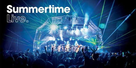 Summertime Live Southampton with Classic Ibiza tickets