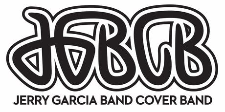 Jerry Garcia Band Cover Band w/ The Big  Strong Arms tickets
