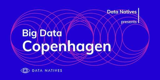 Big Data, Copenhagen v 3.0