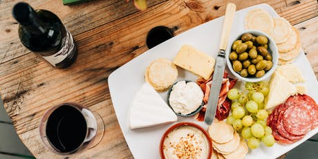 Cheese Masterclass and Networking  tickets