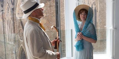 Bloomsday Hastings Celebrations